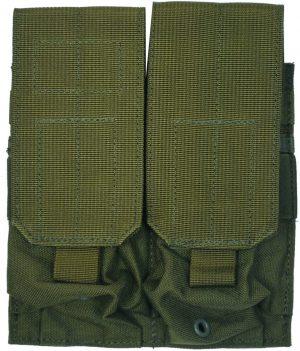 BlackHawk – S.T.R.I.K.E. M4/M16 Double MAG Pouch
