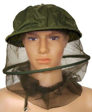 GI Insect Head Net