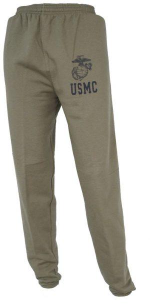 GI USMC Printed Sweat Pants – IRR