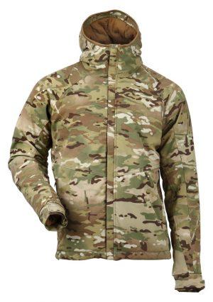 Wild Things – Active Flex Jacket – Hybrid Soft Shell Durastretch Fabric