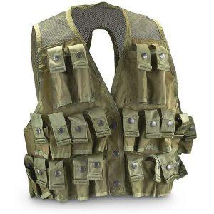 GI Grenade Vest