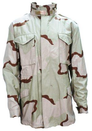 GI M65 Field Jacket