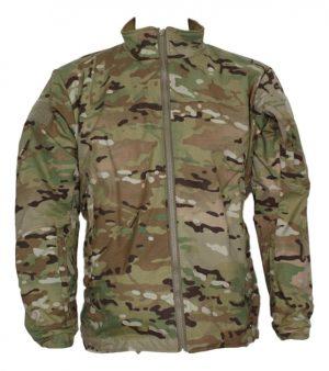 Fire Retardant, Soft Shell Fleece Lined Jacket