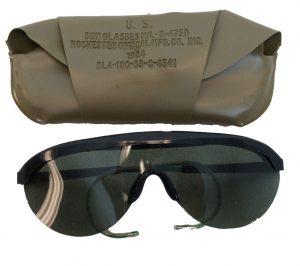 GI 1984 Sun Glasses