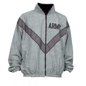 GI Army PT Jacket