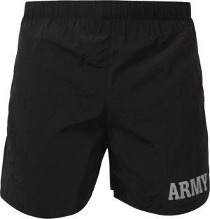 GI Army Physical Training PT Shorts