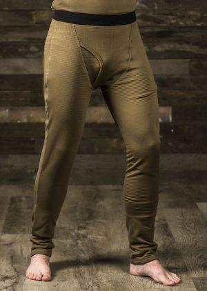 Beyond – Layer 2 Combat Uniform Dry Fleece Grid Bottom
