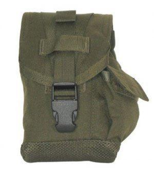 Blackhawk – Gen 4 Molle System S.T.R.I.K.E. 1-QT Canteen/Mag Pouch
