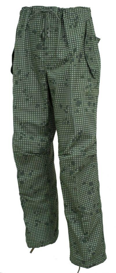 GI Night Desert Pants