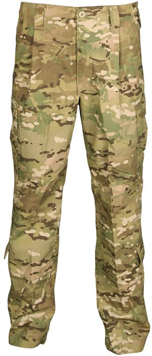 GI Propper Flame Resistant FR ACU Combat Pants