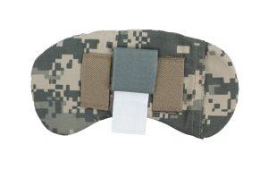 GI Crye Precision – Nape Armor Enhancement Pad – ACH H-Strap
