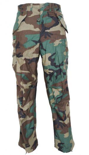 GI M65 Field Pants