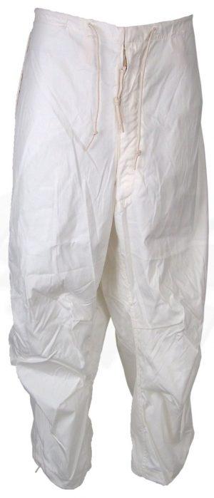 GI Snow Camouflage Pants
