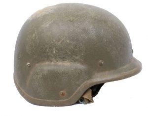 GI Kevlar PASGT Helmet