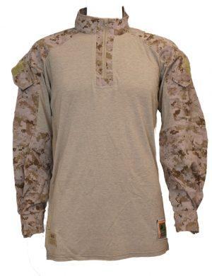 GI USMC FROG Fire Resistant Combat Shirt