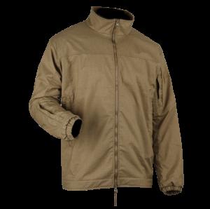 Fire Retardant Soft Shell Fleece Lined Jacket
