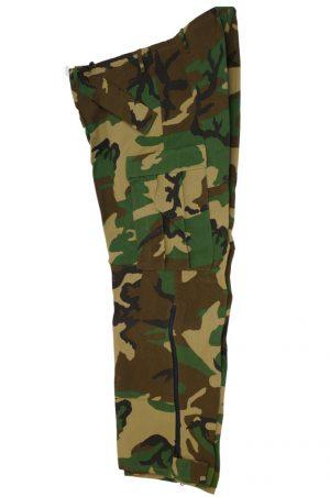 GI Nomex Goretex FR Pants XLR160TH SOAR AWAC Waterproof Trousers