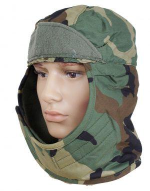 GI Velcro Helmet Liner