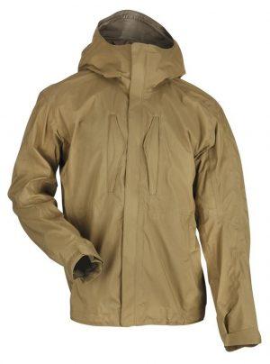 Wild Things Alpinist Hard Shell Jacket