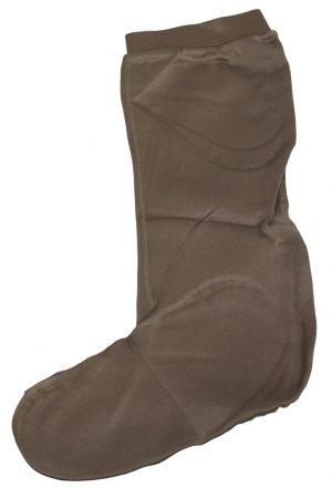 GI Polypro Sock Liner Booties
